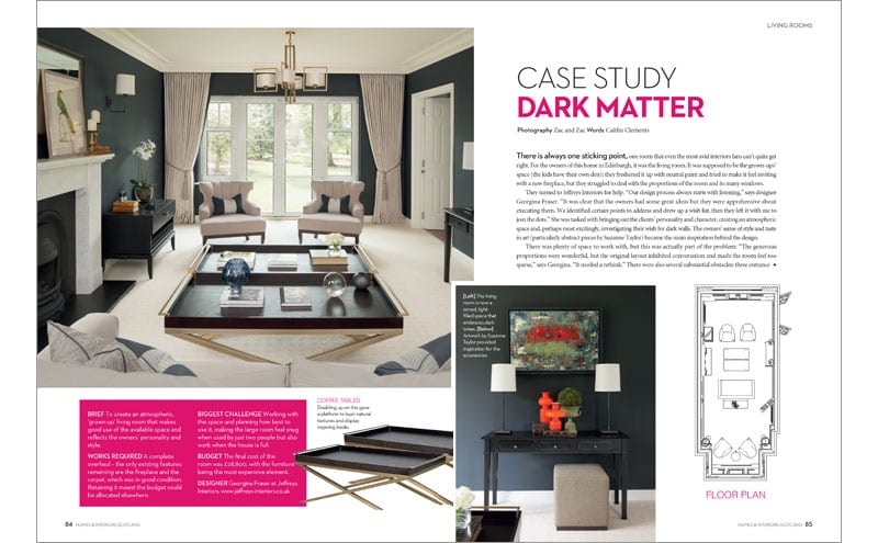 Case study: Dark matter, pages 84-87