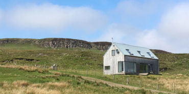 *WIN* a luxury stay at Timber House, Isle of Skye