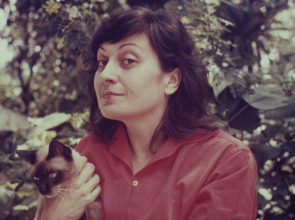 Design Archives: Lina Bo Bardi 1914–1992