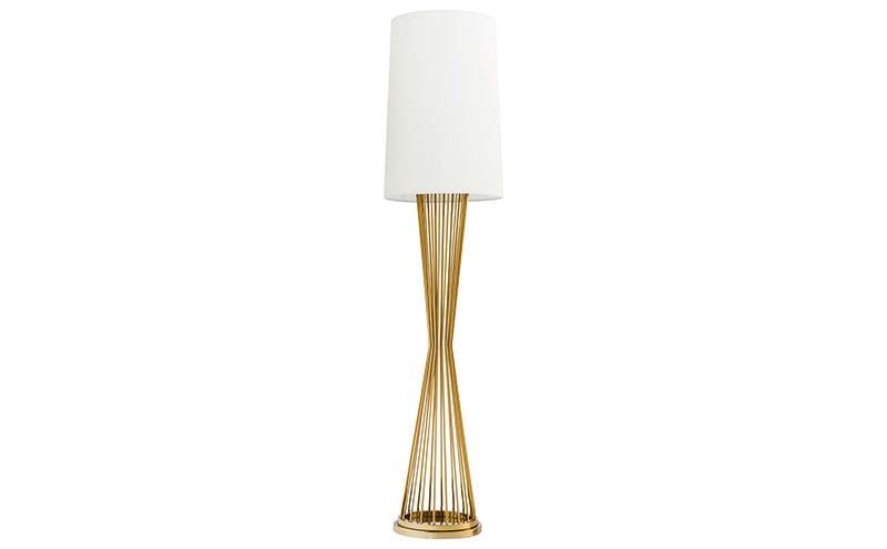 Holmes Floor Lamp, £1,095, Eichholtz