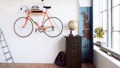 Design special: Spin city