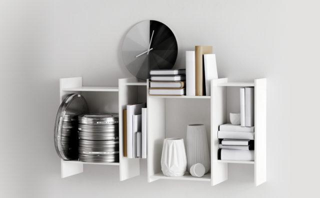 Shelf aware