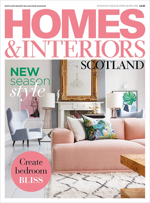 Homes U0026 Interiors Scotland Is Available To Purchase At All Good Newsagents,  Price £4.20