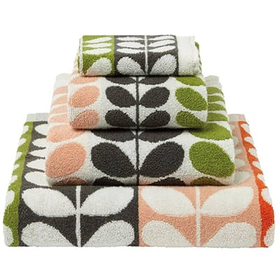 Multi Stem Classic Towels, from £3, Orla Kiely