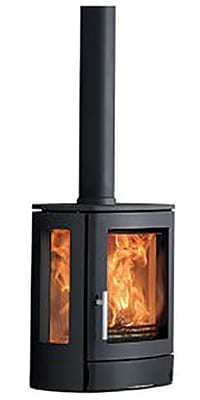 Neo 3W Multifuel Stove, £1,545, ACR Stoves