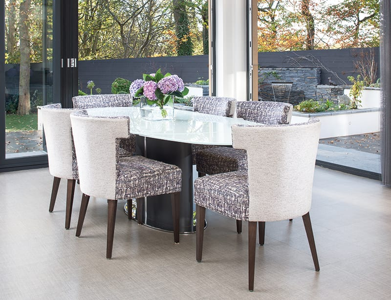 Louise Bramhill interiors project in South Lanarkshire