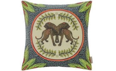 Essentials: Animal cushions