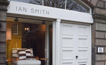 Discovery: Ian Smith Interior Design & Architecture, Edinburgh