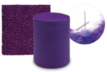 Trendwatch: The colour purple