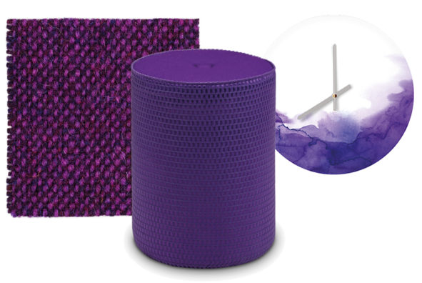 Trendwatch: The colour purple