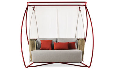 Essentials: Garden swing seats