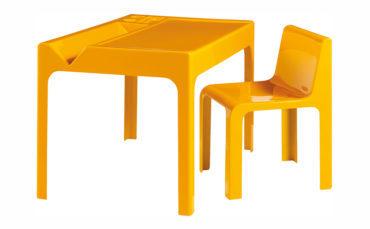 Design Notes: Roche Bobois Ozoo desk and chair