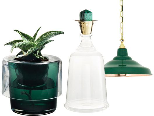 Trendwatch: Emerald city