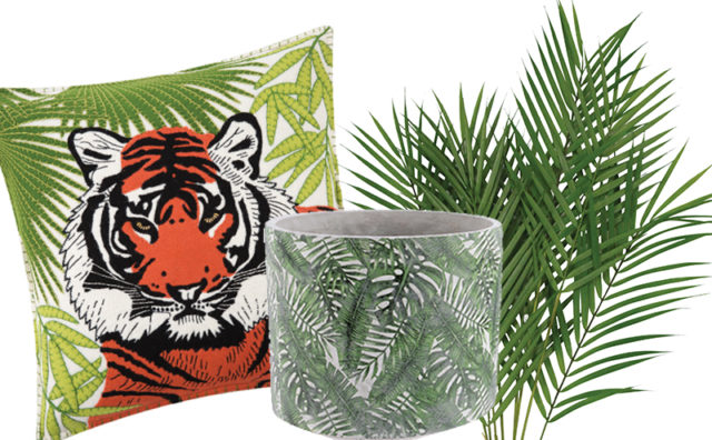 Trendwatch: Fab foliage