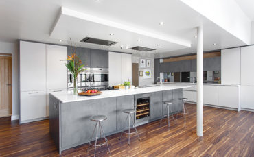 Ask the experts: Kitchens