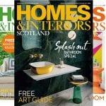 Five magazines