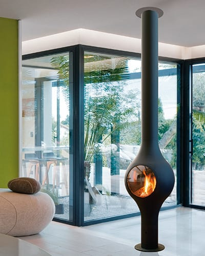 Focus Cheminee Design Boafocus 1 Homes Interiors Scotland