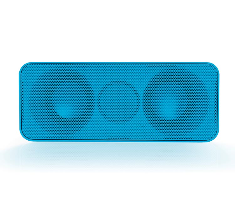 Juice Bar bluetooth speaker, £39.99, Juice
