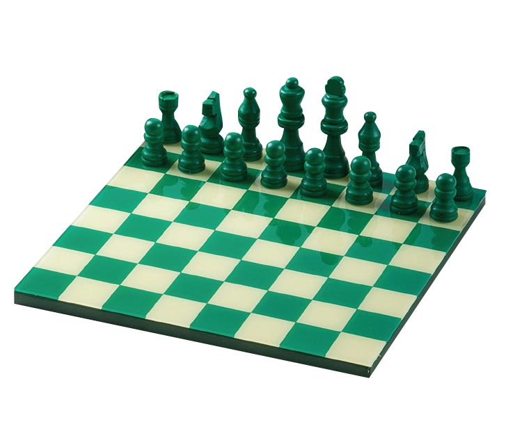 Chess, £49.50, Catalog