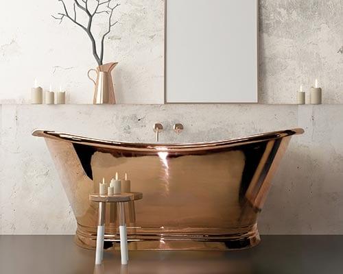 BC Designs bath