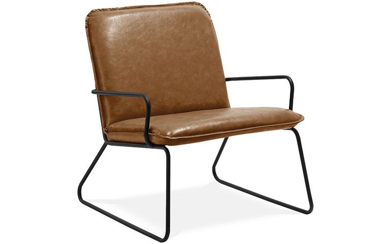 Freya Lounge Armchair, £149, Cult Furniture
