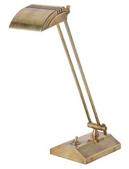T2-013 Arrow Desk Lamp, £765, Besselink & Jones