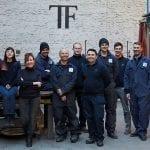 The workshop team