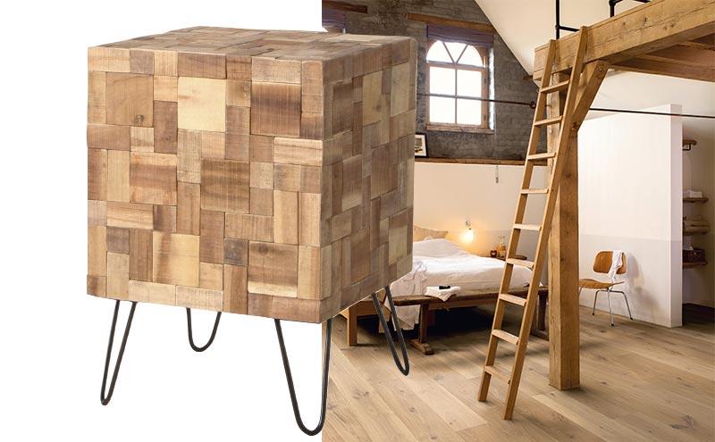 wood moodboard