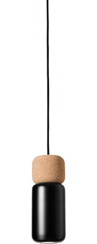 Solna suspension lamp, from £385, Christopher Wray