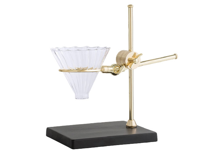 Pour Over coffee drip brewer, £99.95, Audenza
