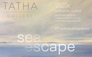 Tatha Gallery, Sea Escape