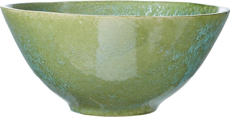 Deep Farnham display bowl, £34, The Farthing