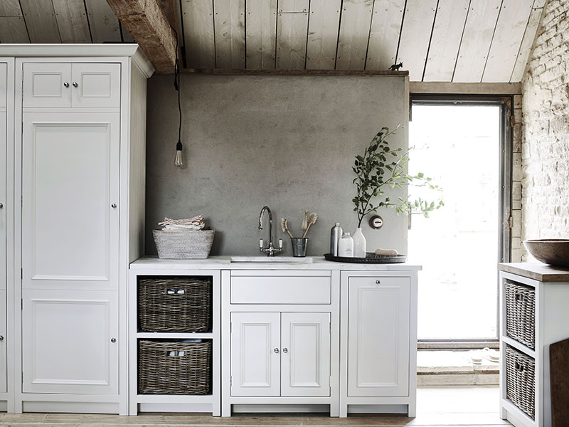 1. Chichester cabinets, from £235, Neptune