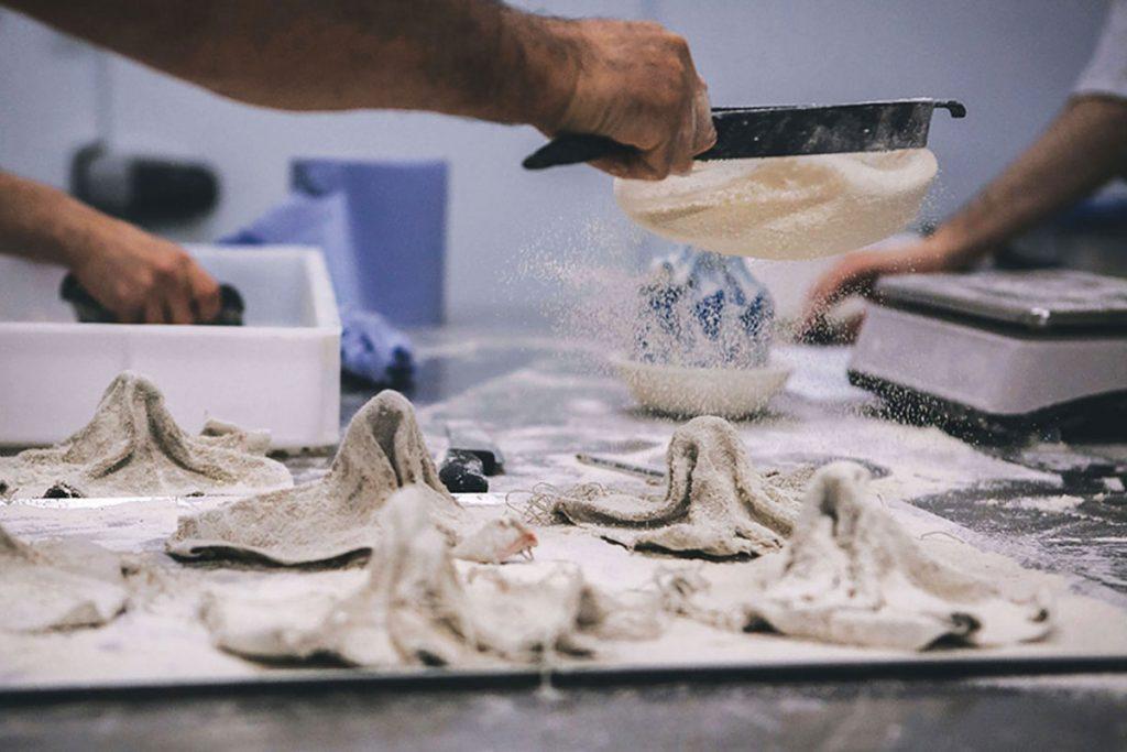 Flour-flies-in-the-kitchen