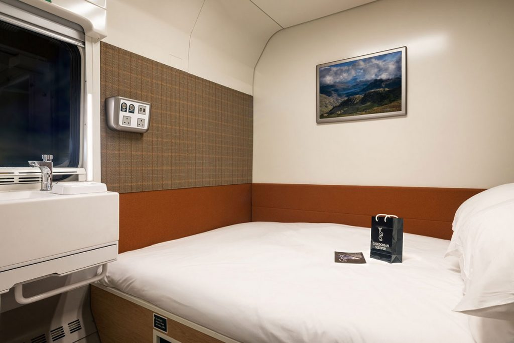 Caledonian-Sleeper-Double-bed