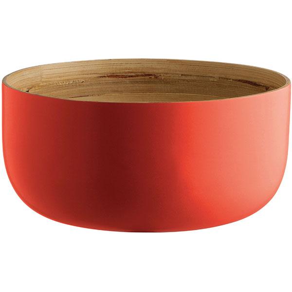 Emiko-orange-bamboo-bowl-Habitat