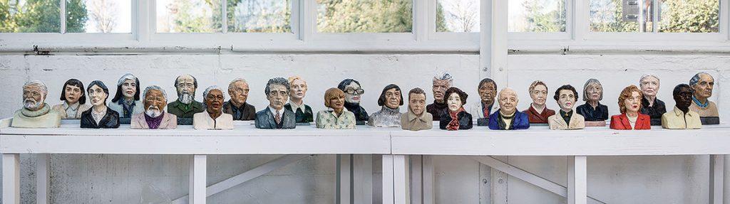 Fine-art-society-N.Farhi-Writing-Heads