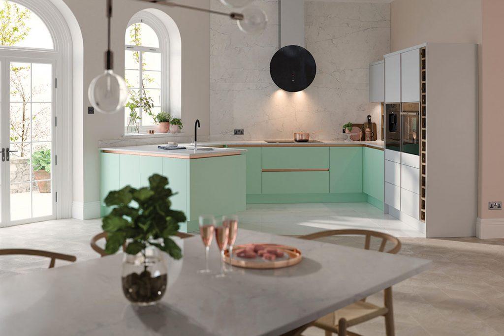 Kitchens-colour-Wren-Kitchens-Milano-Apple-Fizz-Macaroon-_kitchen
