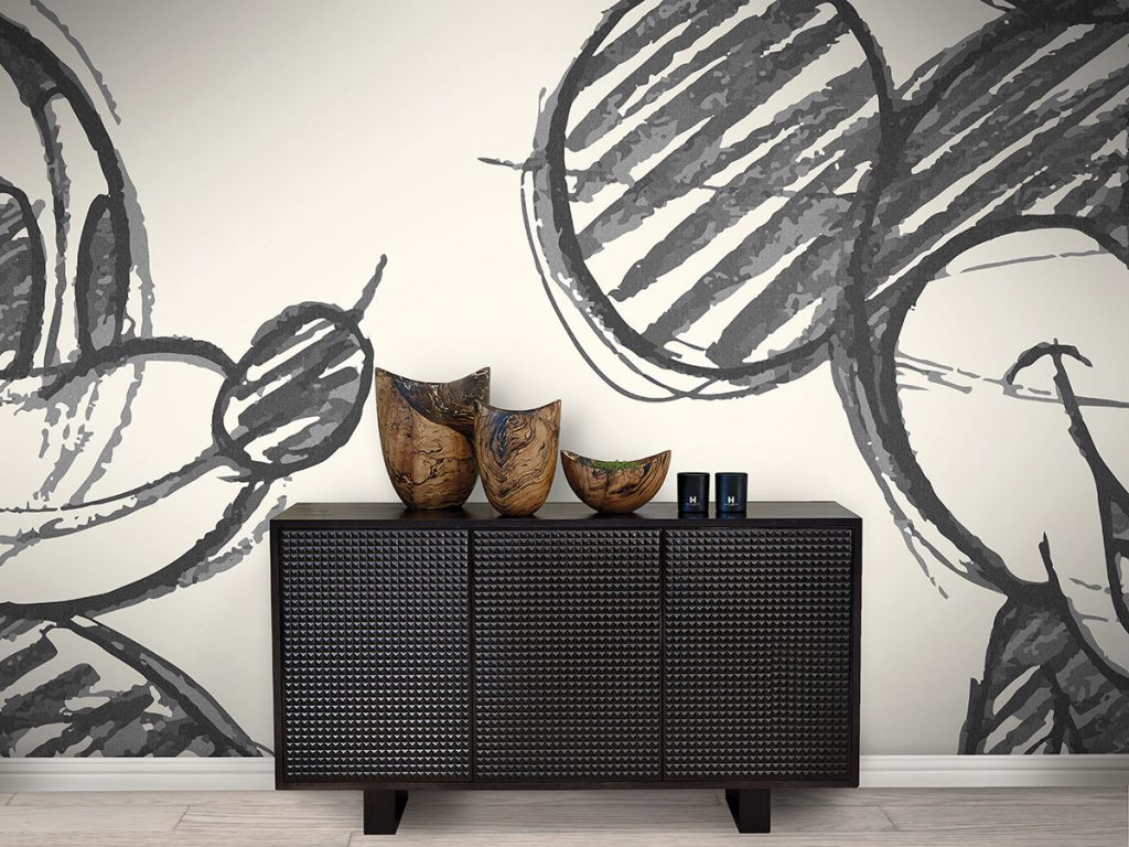Kelly-Hoppen-MICKEY-SKETCH-wallpaper