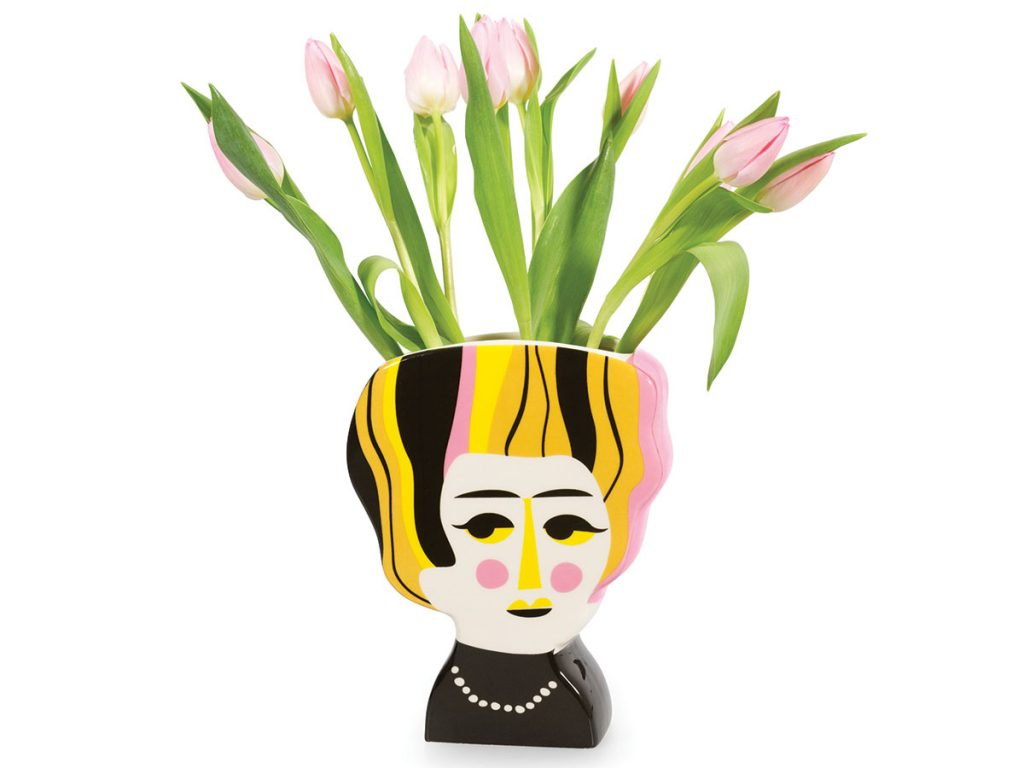 Mrs-Hoffman-stripy-hair-woman-by-Kitsch-Kitchen,-£42,-W.A.Green