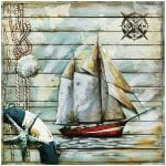artisanti-sailing-print