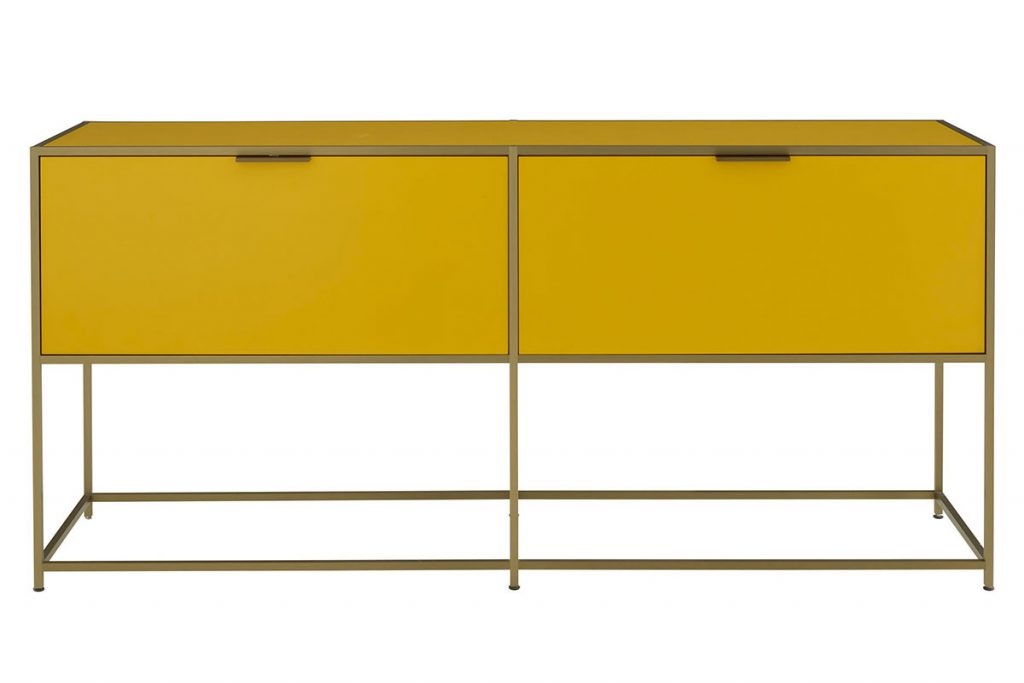 Dita console from £1,815, Ligne Roset