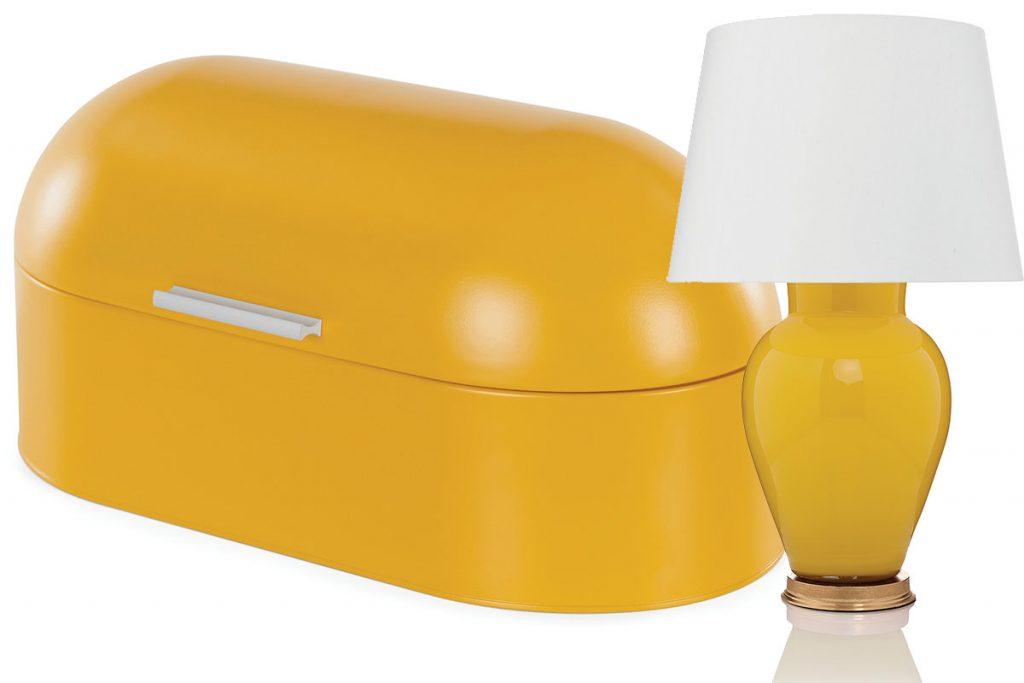 yellow-lamp-and-bread-bin