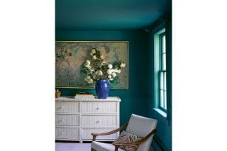 Farrow & Ball Recipes for Decorating by Joa Studholme