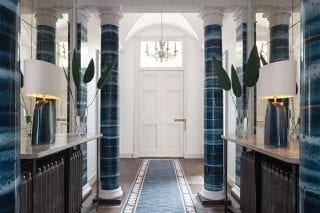 hallway-with-marble-pillars