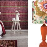lakai-wallpaper-and-embroidered-lampshade