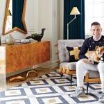 Jonathan-Adler-and-his-dog