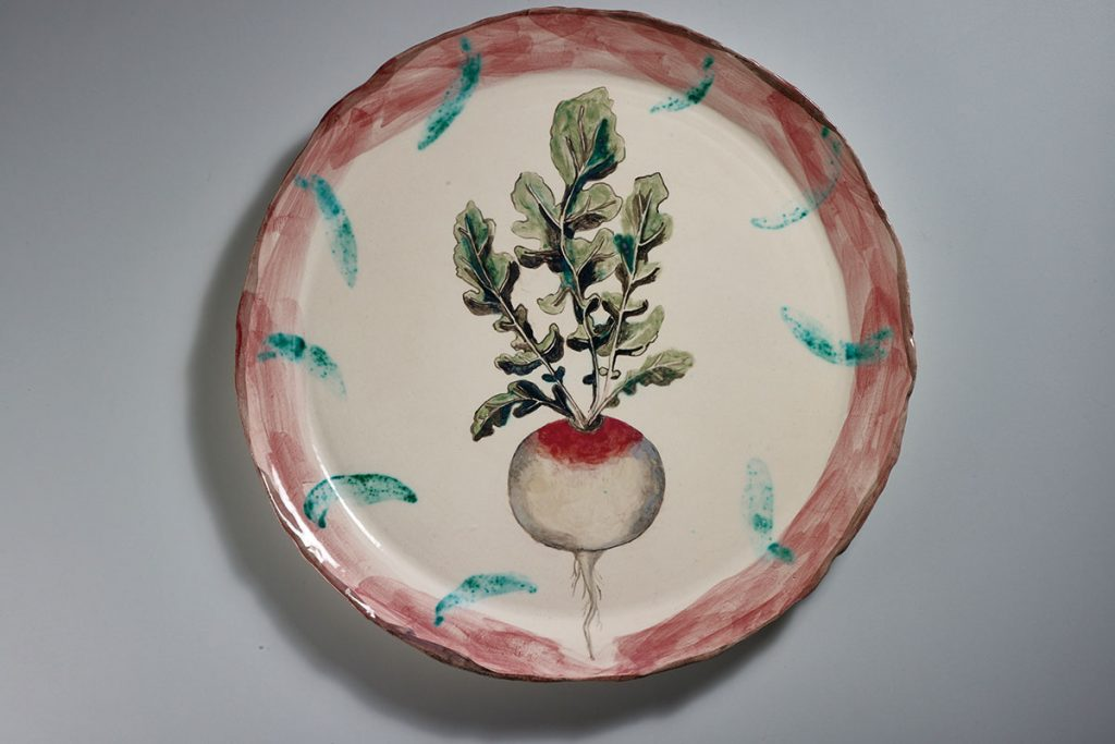 turnip-plate