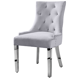 MY-Furniture-Torino-Dove-Grey-Dining-Chair-with-Stainless-Steel-Legs