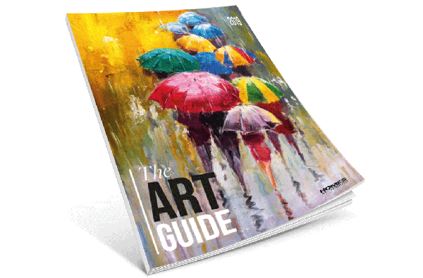 The Art Guide 2019